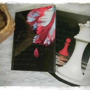 2 Small Twilight Journals